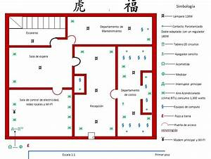 Prueba  Diagrama Electrico De La Empresa