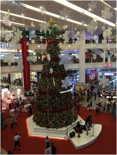 times square christmas tree at the grand musical staircase berjaya times square home is where my is