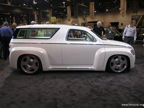 custom hhr chevy ssr forum wow chevy hhr chevy ssr and chevy trucks