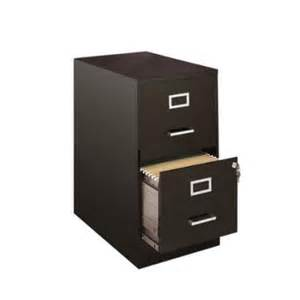 hirsh soho 2 drawer file cabinet in black walmart