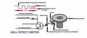 Hall Effect Distributor Wiring Diagram