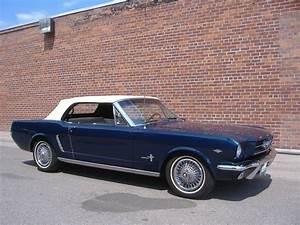 Ford Mustang 1964 : 1964 ford mustang exterior pictures cargurus ~ Medecine-chirurgie-esthetiques.com Avis de Voitures