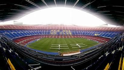 Barcelona Nou Camp Stadium Fc Wallpapers Iphone