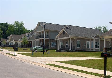 Bartlett Crossing – In-Fill Housing, Inc.