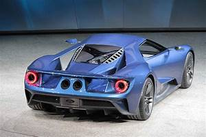 Is Ford Ready to Race New GT at Le Mans? | TheDetroitBureau.com