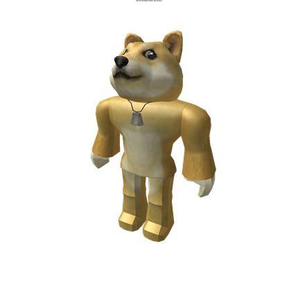 BellaStarbest (Doge Character) - Roblox
