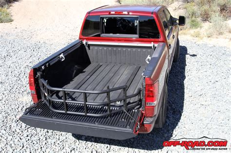 nissan titan bed extender review 2014 nissan titan pro 4x road