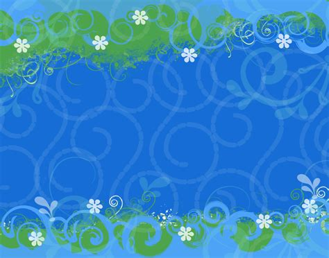 Background Happy by Black Waves Backgrounds For Powerpoint Abstract And