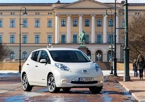 Autonomie Nissan Leaf : nissan leaf les prix les finitions l autonomie ~ Melissatoandfro.com Idées de Décoration