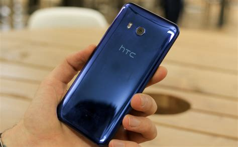 htc u11 on review theinquirer