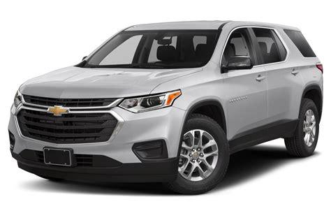 New 2019 Chevrolet Traverse  Price, Photos, Reviews