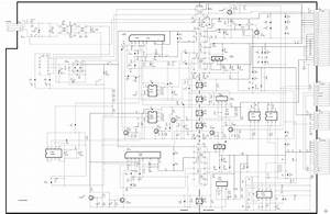 Schematic Diagrams  Sharp Lc26  Lc32 And Sharp Lc37  U2013 Lcd