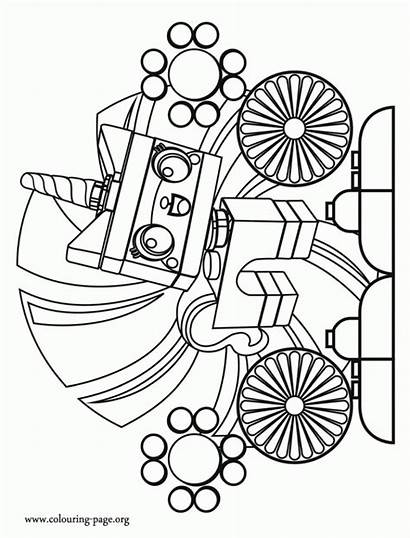 Coloring Lego Pages Kitty Uni Printables Printable