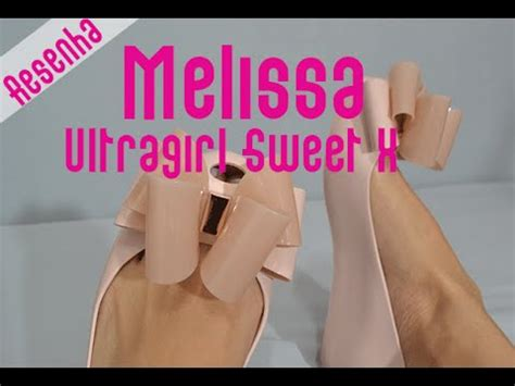 melissa ultragirl sweet wanna  carioca youtube