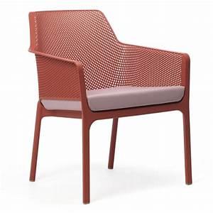 Chaise Relax Jardin : coussin de chaise de jardin net relax nardi zendart design ~ Teatrodelosmanantiales.com Idées de Décoration
