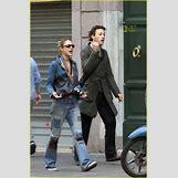 Mary Kate Olsen And Heath Ledger | 802 x 1222 jpeg 213kB