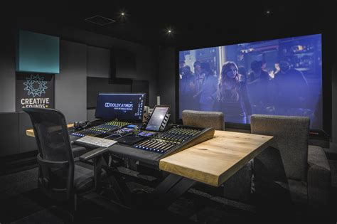 The perfect sound design for your movie. CustomID