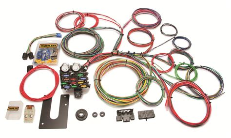 painless wiring harness  wiring diagram pictures