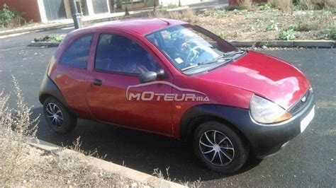 Ma Ford by Ford Ka Occasion Maroc Annonces Voitures