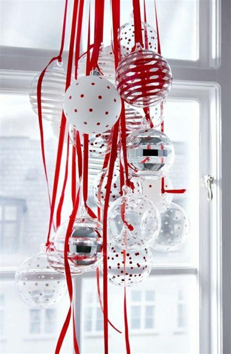 Deko Fenster Weihnachten by Fensterdeko Zu Weihnachten 104 Neue Ideen Archzine Net