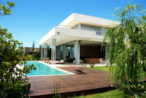 modern house swimming pool design photo 4 home ideas