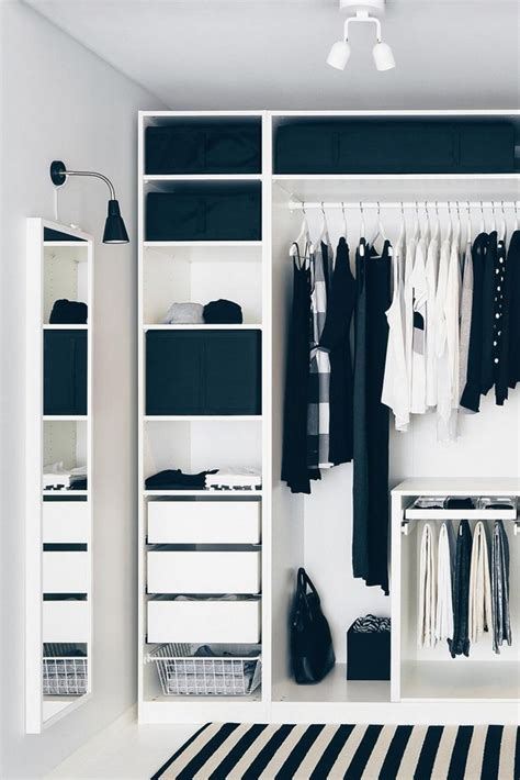 Ankleidezimmer Ikea Ideen by Ideen Begehbarer Kleiderschrank