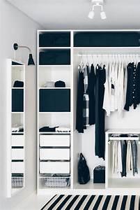 Ideen Begehbarer Kleiderschrank : ideen begehbarer kleiderschrank ~ Markanthonyermac.com Haus und Dekorationen