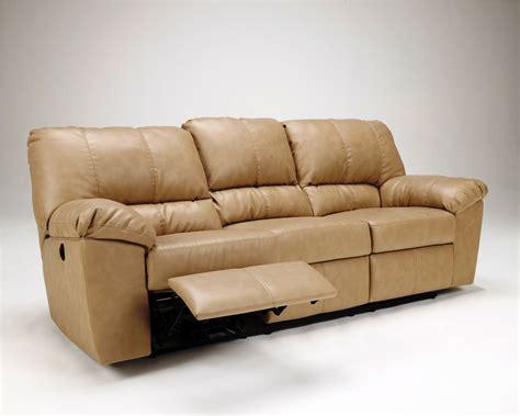 ashley furniture reclining sofa ashley furniture recliner sofa smalltowndjs com