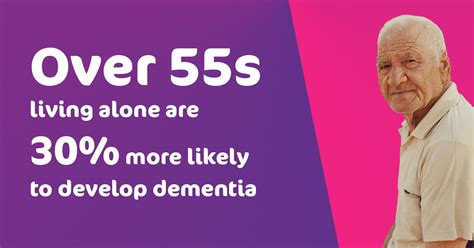 Heighten Dementia Risk During Social Isolation: New Study ...