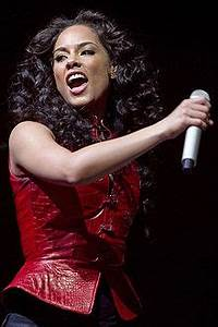 Alicia Keys Wikipedia