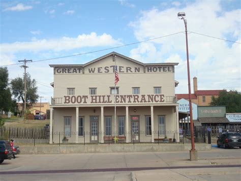 Hotels In Dodge City Ks by Boot Hill Museum Dodge City Ks Hours Address Top