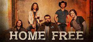 HOME FREE VOCAL BAND Tour Dates 2016 - 2017 - concert ...