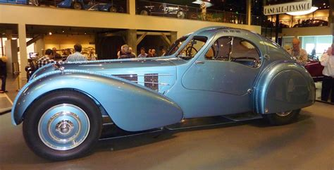The price was not revealed, but it's believed to have sold for between $30. 1936 Bugatti 57SC Atlantic Coupe | Widely regarded as one of… | Flickr
