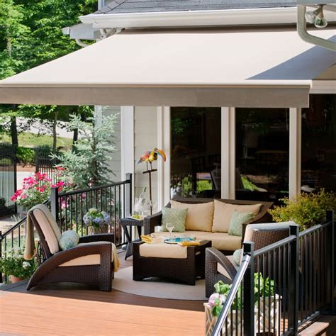 ps retractable awning