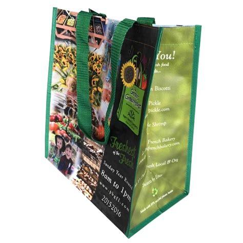 custom reusable shopping bags eco friendly totes