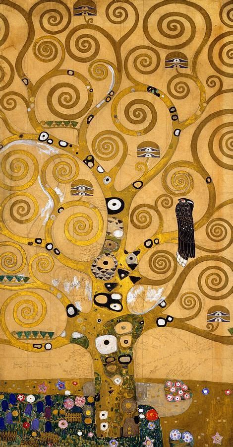 paintings   great gustav klimt