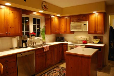 floating kitchen island old kitchen with small floating island kitchen transformation 2013 pinterest floating