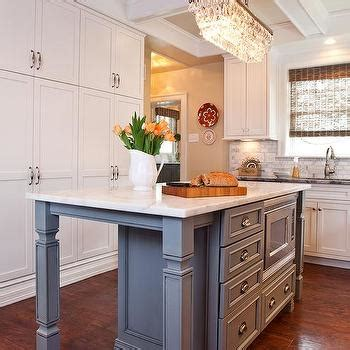 kitchen islands with legs kitchen island with turned legs design decor photos 5277