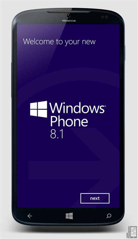 upgrade my phone windows phone 8 1 update rumored gadget gestures