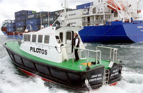 Small Boat For Sale Singapore by New Safehaven Interceptor 38 Pilot Commercial Vessel