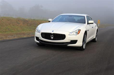 Maserati Quattroporte 2014 Review by 2014 Maserati Quattroporte Review Caradvice