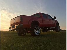 2012 Ford F 250 SUPER DUTY LARIAT 4X4 CREW CAB for sale