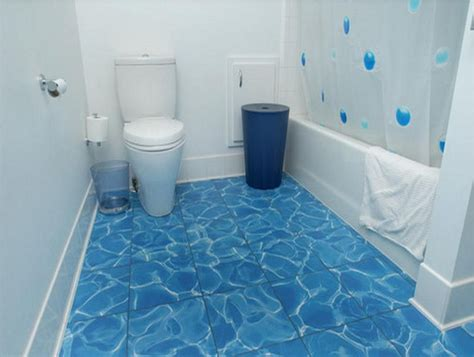 tile floor and decor 20 best option bathroom flooring for your home ward log