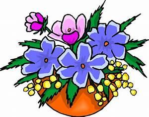 Bouquet Of Flowers Clipart | Clipart Panda - Free Clipart ...