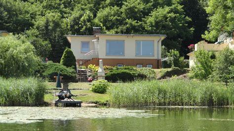 Einfamilienhaus Holzhaus Der Havel by Haus Am See Dambeck Mecklenburgische Seenplatte