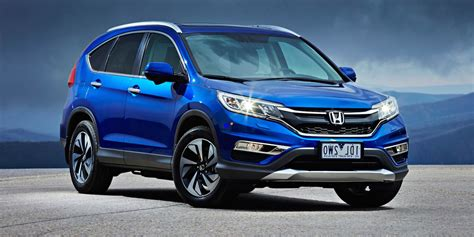 honda crv front hd photo  car release news