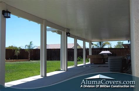 aluminum patio covers alumawood