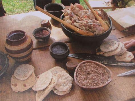 cuisine gauloise l 39 alimentation des gaulois le de lutece