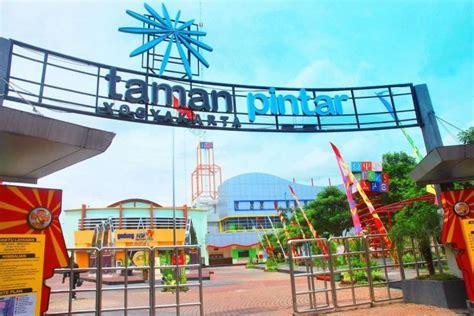 tempat wisata  jogja  ramah anak