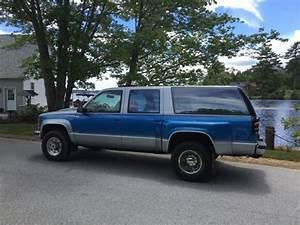 Chevrolet Suburban 1994 For Sale  1gngk26f5rj374845 1994